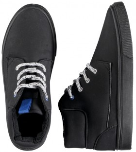 Boys-Lace-Up-High-Top-Shoes on sale