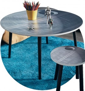 NEW-Star-Wars-Table on sale
