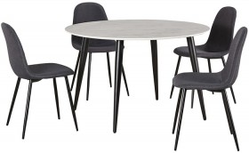 Monaco-5-Piece-Dining-Set-with-Mambo-Chairs on sale