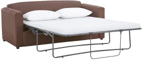 Dallas-Sofa-Bed on sale