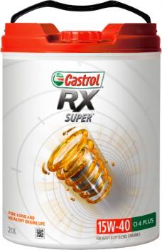 Castrol-RX-Super-Engine-Oil on sale