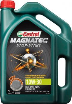Castrol-Magnatec-Stop-Start-Engine-Oil on sale