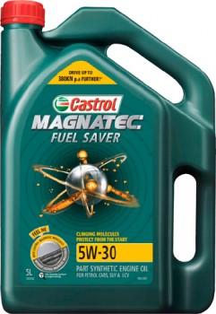 Castrol-Magnatec-Fuel-Saver-Engine-Oil on sale