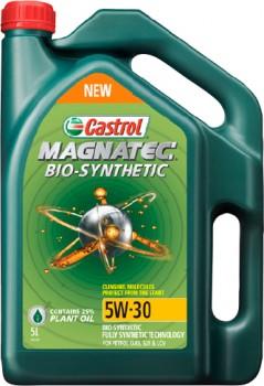 Castrol-Magnatec-Bio-Synthetic on sale
