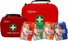 Trafalgar-First-Aid-Kits on sale
