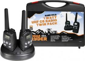 Ridge-Ryder-1-Watt-UHF-CB-Radio-Trade-Pack on sale