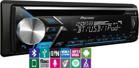 Pioneer-CDDigital-Media-Player-with-Bluetooth on sale