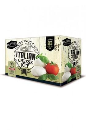 Mad-Millies-DIY-Italian-Cheese-Kit on sale