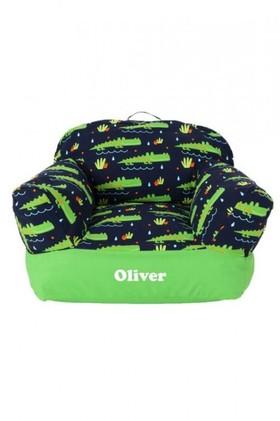 Personalised-Kids-Beanbag-Chair on sale