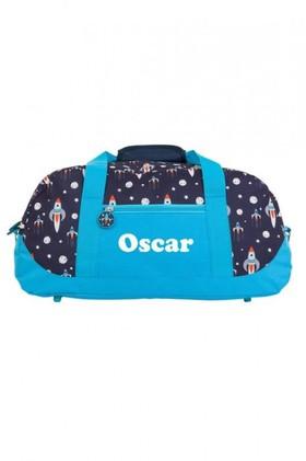 Personalised-Kids-Duffle-Bag on sale