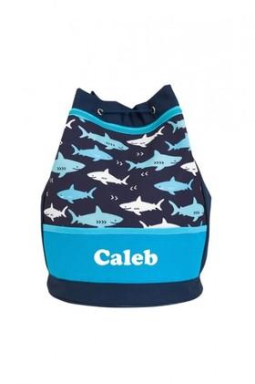 Personalised-Kids-Swim-Bag on sale