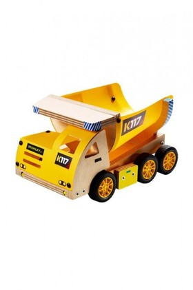 Stanley-Jr-DIY-Dump-Truck on sale