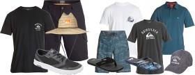 20-off-Regular-Price-on-Quiksilver-Waterman-Apparel-Headwear-Footwear on sale