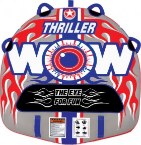 Wow-Thriller-Towtube on sale