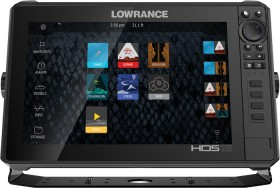 Lowrance-HDS-12-Live-with-New-Active-Imaging-transducer on sale