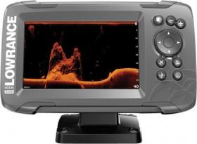 Lowrance-Hook2-5X-GPS-SplitShot-Fishfinder on sale