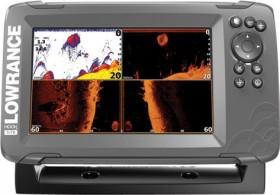 Lowrance-Hook2-7X-GPS-TripleShot-Fishfinder on sale