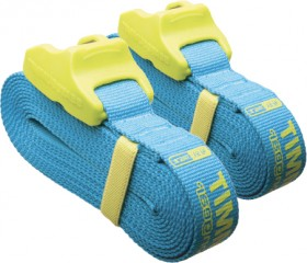 Sea-to-Summit-2-Pack-Silicone-Straps-3.5m on sale