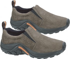 Merrell-Mens-Jungle-Moc-Shoe on sale