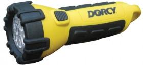 Dorcy-3AA-55L-Lumen-Waterproof-Torch on sale