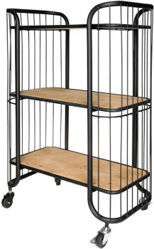 Savoy-3-Tier-Trolley on sale