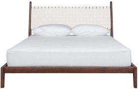 Otto-Queen-Bed on sale