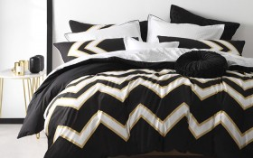 30-off-Logan-Mason-Marley-Gold-Quilt-Cover-Set on sale