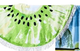 40-off-Koo-Round-Beach-Towel-150cm on sale