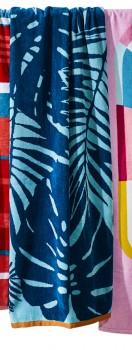 40-off-Koo-Jacquard-Beach-Towel on sale
