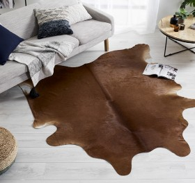 Cow-Hide-Rugs on sale