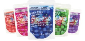 NEW-Goblies-Throwable-Paint-Balls on sale