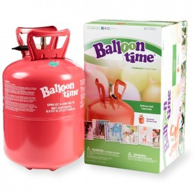 Balloon-Time-Standard-Helium-Cylinder on sale