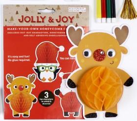 Jolly-Joy-Honeycomb-Characters-3-Piece on sale