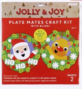 Jolly-Joy-Plate-Mates-Craft-Kit on sale