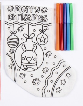 Jolly-Joy-Colour-In-Stocking on sale