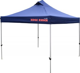 Ridge-Ryder-3-X-3m-Deluxe-Gazebo on sale