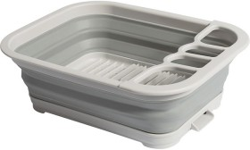 Ridge-Ryder-Collapsible-Storage-Dish-Rack on sale