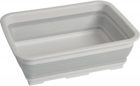 Ridge-Ryder-Collapsible-Storage-Tub-10L on sale