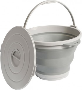 Ridge-Ryder-Collapsible-Storage-Round-Tub on sale