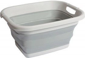 Ridge-Ryder-Collapsible-Storage-Tub-17L on sale