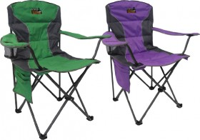 Ridge-Ryder-Kirra-Stirling-Camping-Chairs on sale