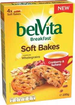 Belvita-Soft-Bakes-or-Sandwich-Biscuits-200g-253g on sale
