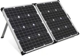12V-100W-Folding-Solar-Panel on sale