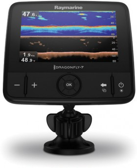 Raymarine-Dragonfly-7-Pro-Combo-with-Maps on sale