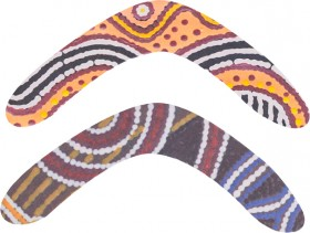 Teter-Mek-Cardboard-Boomerangs on sale
