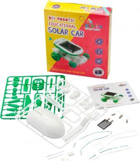 Funbox-DIY-Solar-Car-Kit on sale