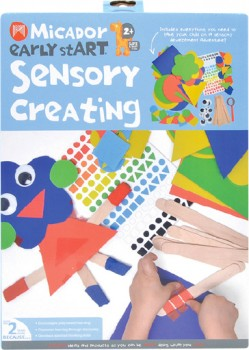 MICADOR-Early-Start-Sensory-Creating-Pack on sale
