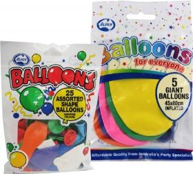 Alpen-Balloons on sale