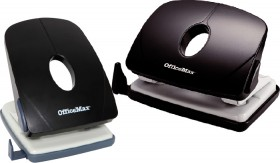 OfficeMax-Hole-Punches on sale