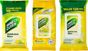 Pine-O-Cleen-Disinfectant-Wipes on sale